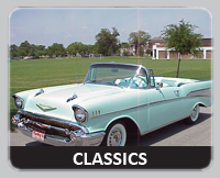 Classic cars for sale charleston sc