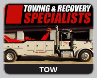 Towing Service Charleston