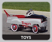 Toy trucks and cars thumbnail